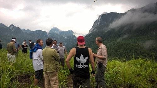 Việt Nam được chọn để quay 'King Kong 2' - ảnh 4