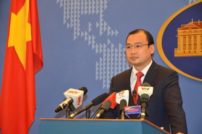 ICAO đã chỉnh sửa bản đồ hàng không theo yêu cầu của Việt Nam - ảnh 1