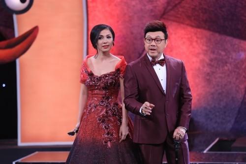 Hội ngộ danh hài: Trấn Thành-Lê Giang khiến khán giả 'cười té ghế - ảnh 1