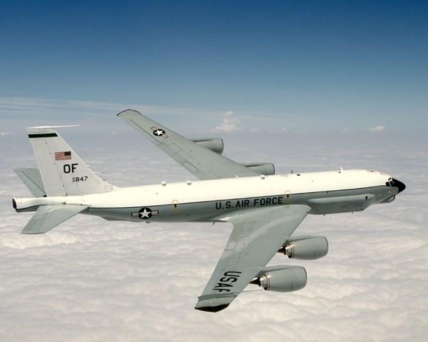 Mỹ tố chiến đấu cơ Nga áp sát nguy hiểm máy bay do thám của Mỹ - ảnh 2