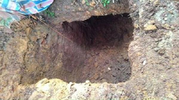 Chuyên lạ ở Hà Nội: 2 tháng trắng đêm đào hầm sang nhà hàng xóm - ảnh 1