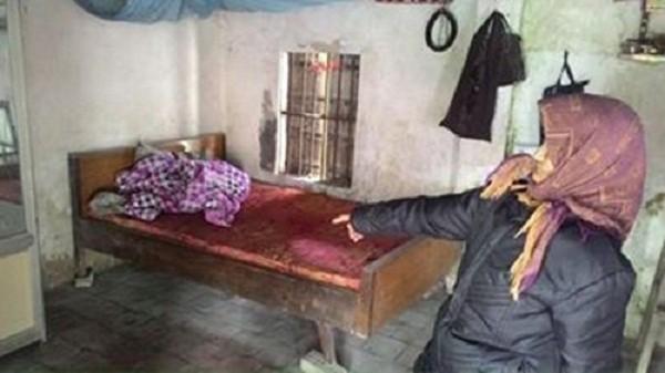 Chuyên lạ ở Hà Nội: 2 tháng trắng đêm đào hầm sang nhà hàng xóm - ảnh 2