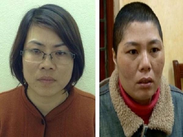 Thất nghiệp, 2 'nữ quái' giả danh nhà sư, lừa hơn 400 triệu đồng - ảnh 1