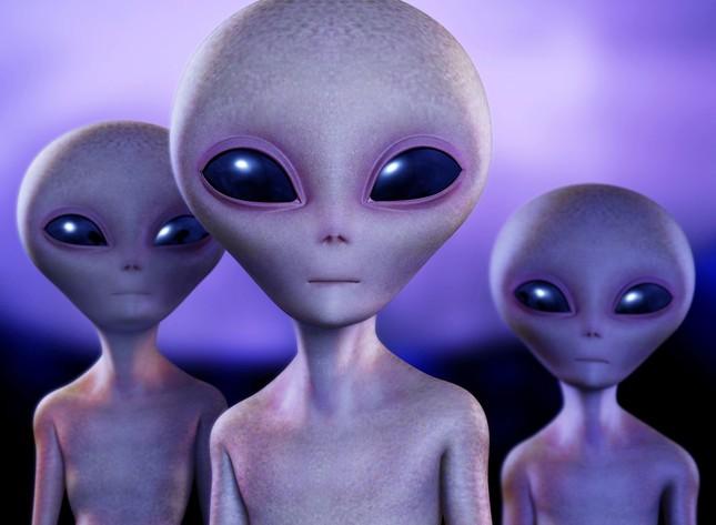 Người ngoài hành tinh sẽ xuất hiện ở sao Hỏa năm 2016? - ảnh 1