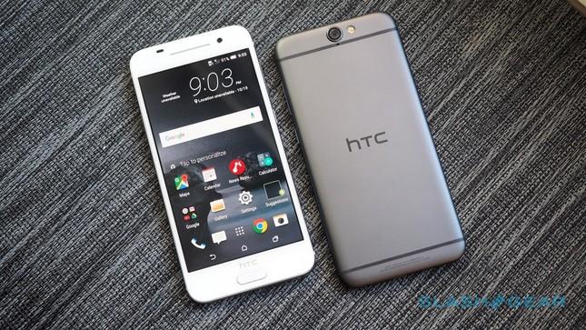 Những smartphone giảm giá trong tháng cuối cùng năm 2015 - ảnh 5