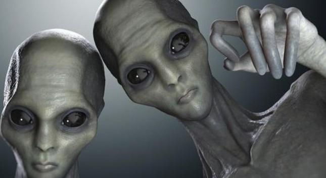 Người ngoài hành tinh đã tuyệt diệt từ hàng triệu năm trước? - ảnh 1
