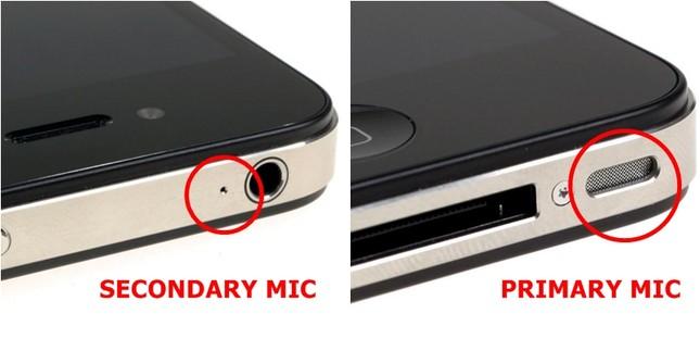 Công dụng ít ai biết của chiếc lỗ nhỏ trên điện thoại - ảnh 2
