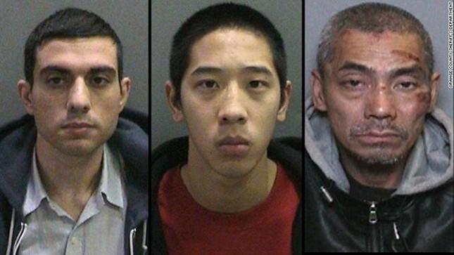 Đã bắt được một tù nhân gốc Việt vượt ngục tại Mỹ - ảnh 1