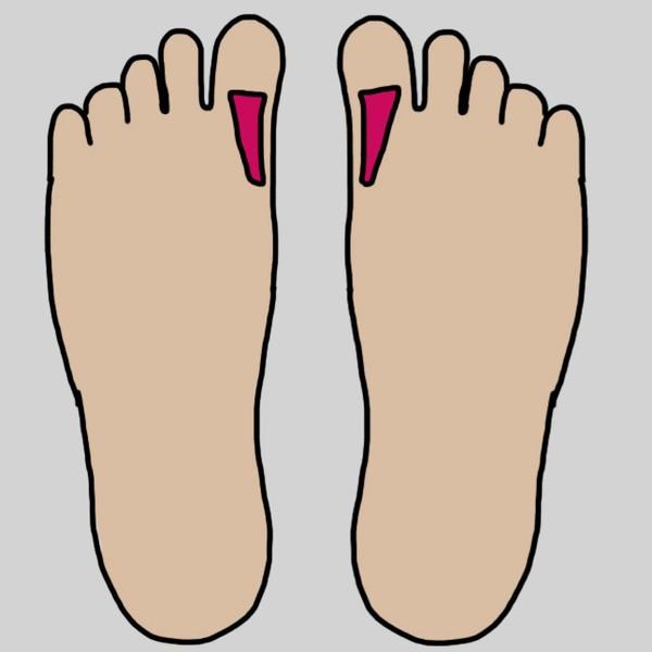 Bấm huyệt ở chân là một trong những cách chữa bệnh cực hay  - ảnh 6