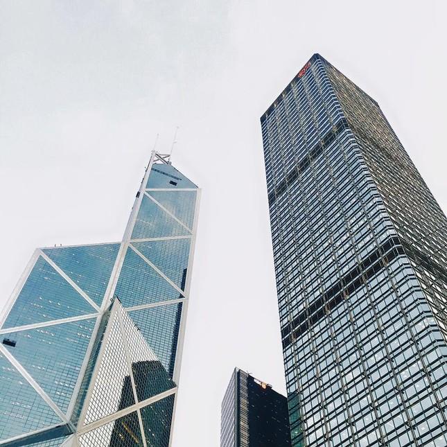 Kinh nghiệm du lịch Hồng Kông 6 ngày 5 đêm chỉ với 15 triệu đồng - ảnh 1