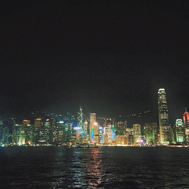Kinh nghiệm du lịch Hồng Kông 6 ngày 5 đêm chỉ với 15 triệu đồng - ảnh 3