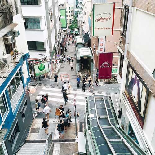 Kinh nghiệm du lịch Hồng Kông 6 ngày 5 đêm chỉ với 15 triệu đồng - ảnh 6