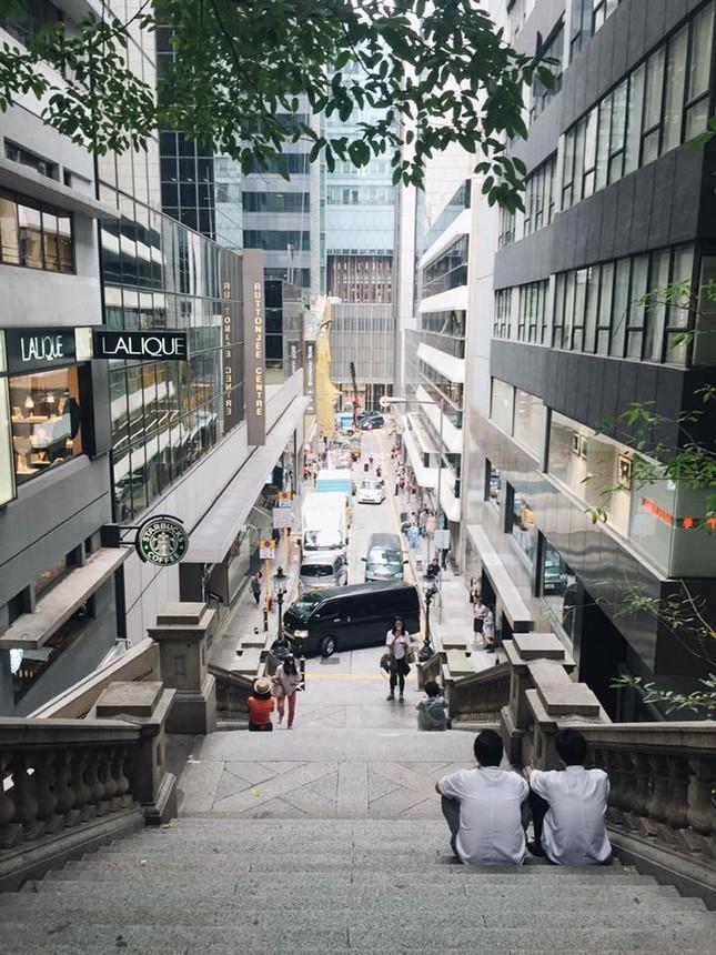 Kinh nghiệm du lịch Hồng Kông 6 ngày 5 đêm chỉ với 15 triệu đồng - ảnh 10