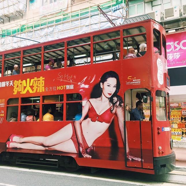 Kinh nghiệm du lịch Hồng Kông 6 ngày 5 đêm chỉ với 15 triệu đồng - ảnh 11