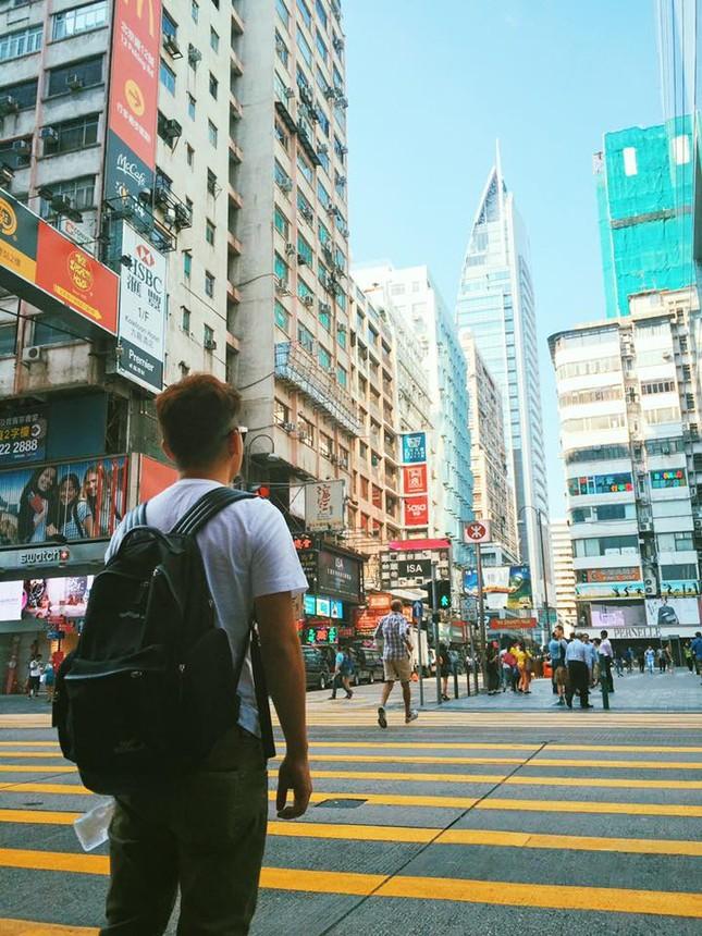 Kinh nghiệm du lịch Hồng Kông 6 ngày 5 đêm chỉ với 15 triệu đồng - ảnh 12