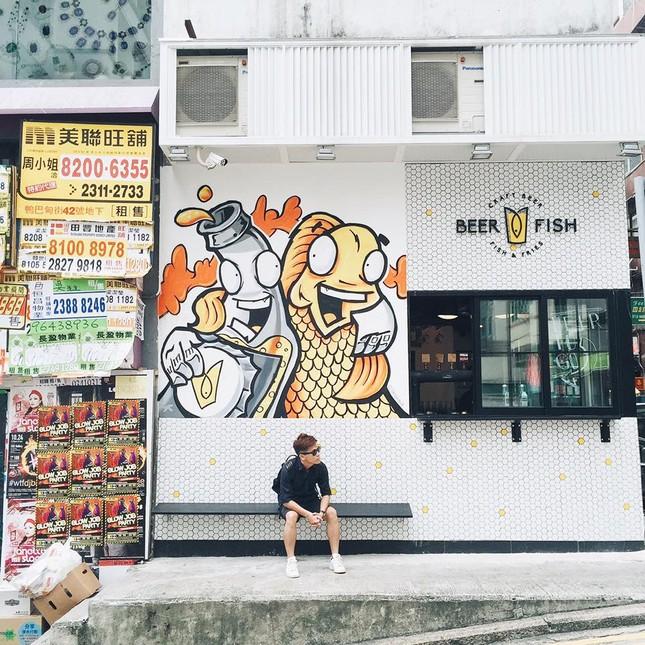 Kinh nghiệm du lịch Hồng Kông 6 ngày 5 đêm chỉ với 15 triệu đồng - ảnh 13