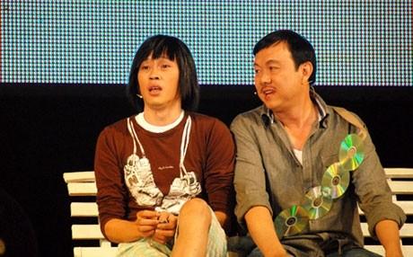 Danh hài Chí Tài: 'Giới showbiz Việt thật sự không ai ưa ai' - ảnh 1