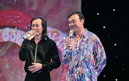 Danh hài Chí Tài: 'Giới showbiz Việt thật sự không ai ưa ai' - ảnh 2