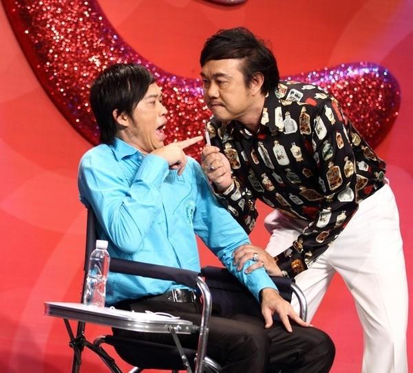 Danh hài Chí Tài: 'Giới showbiz Việt thật sự không ai ưa ai' - ảnh 3