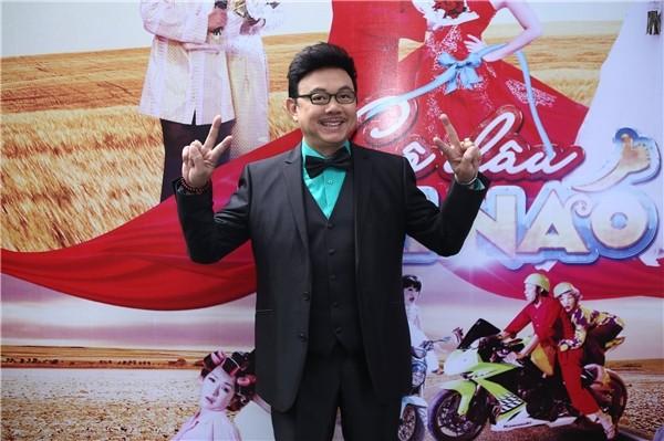Danh hài Chí Tài: 'Giới showbiz Việt thật sự không ai ưa ai' - ảnh 4
