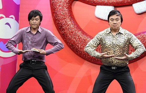 Danh hài Chí Tài: 'Giới showbiz Việt thật sự không ai ưa ai' - ảnh 5