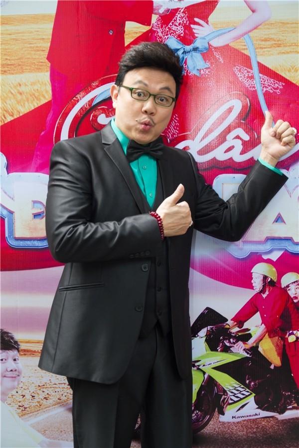 Danh hài Chí Tài: 'Giới showbiz Việt thật sự không ai ưa ai' - ảnh 6
