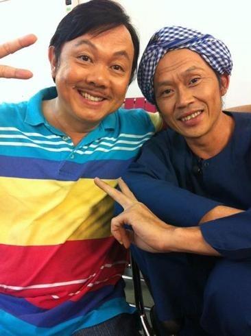 Danh hài Chí Tài: 'Giới showbiz Việt thật sự không ai ưa ai' - ảnh 8