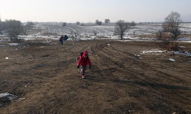 Sự 'biến mất' bí ẩn của 10.000 trẻ em tại châu Âu - ảnh 1