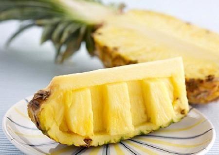 Điểm danh 8 loại quả nếu ăn khi đói sẽ biến thành thuốc độc - ảnh 1