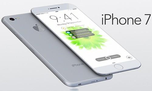 iPhone 7 sẽ có bộ nhớ 256gb cùng nhiều màu sắc mới - ảnh 1