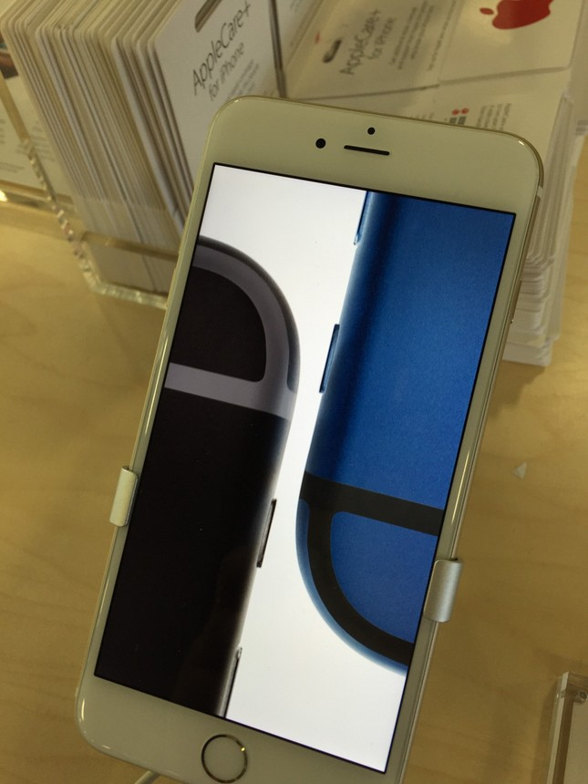 iPhone 7 sẽ có bộ nhớ 256gb cùng nhiều màu sắc mới - ảnh 2
