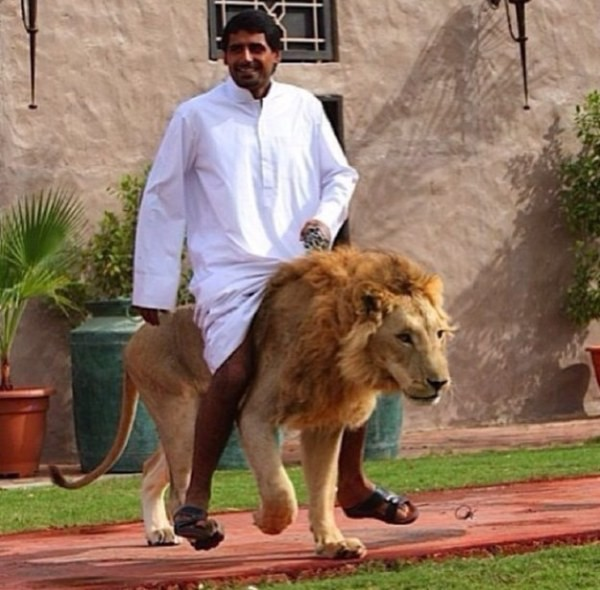 Những điều 'điên rồ' về sự giàu có khủng khiếp ở Dubai - ảnh 3