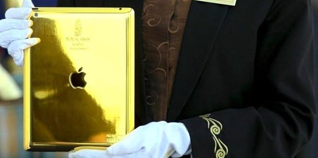 Những điều 'điên rồ' về sự giàu có khủng khiếp ở Dubai - ảnh 7