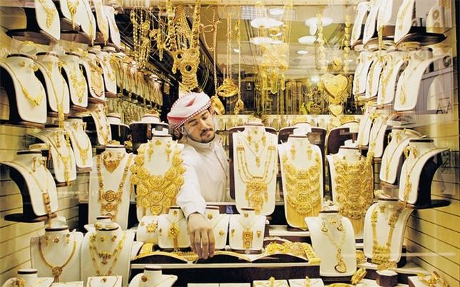 Những điều 'điên rồ' về sự giàu có khủng khiếp ở Dubai - ảnh 8