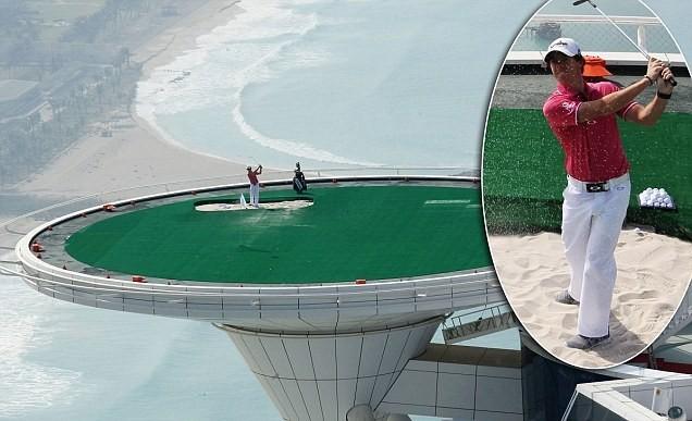 Những điều 'điên rồ' về sự giàu có khủng khiếp ở Dubai - ảnh 13