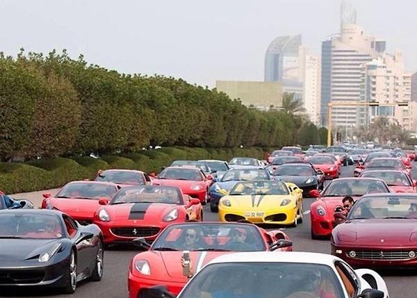Những điều 'điên rồ' về sự giàu có khủng khiếp ở Dubai - ảnh 16