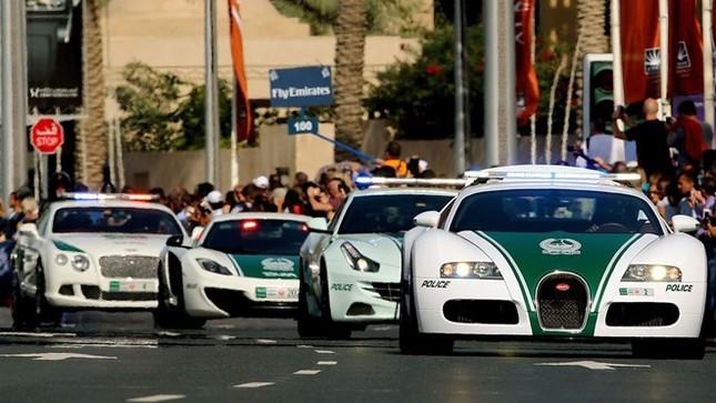 Những điều 'điên rồ' về sự giàu có khủng khiếp ở Dubai - ảnh 19