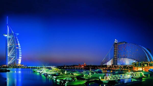 Những điều 'điên rồ' về sự giàu có khủng khiếp ở Dubai - ảnh 1