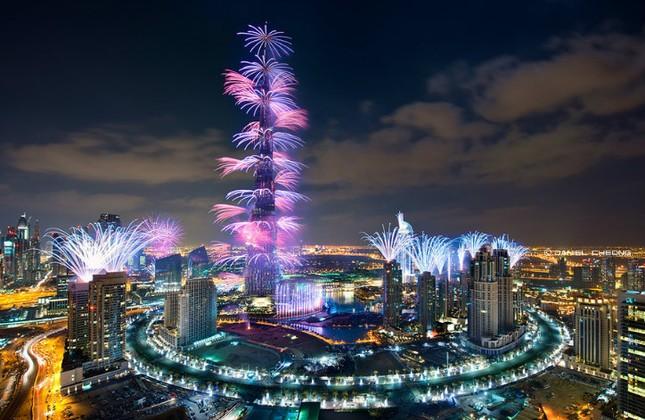 Những điều 'điên rồ' về sự giàu có khủng khiếp ở Dubai - ảnh 23