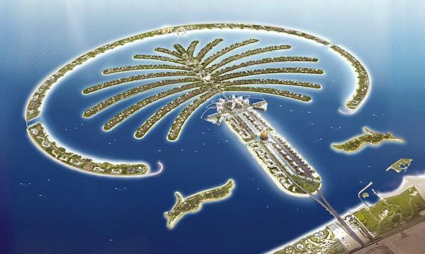 Những điều 'điên rồ' về sự giàu có khủng khiếp ở Dubai - ảnh 24