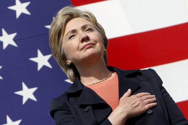 Hillary Clinton sẽ tiết lộ sự thật về UFO nếu được bầu Tổng thống Mỹ - ảnh 1