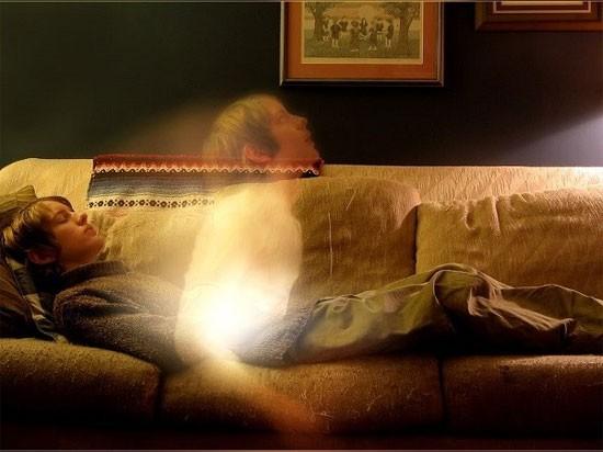 Giải mã bí ẩn của những người cảm nhận được mình sắp chết - ảnh 2
