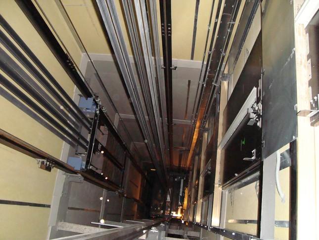 Những lầm tưởng ít ai biết về thang máy - ảnh 1