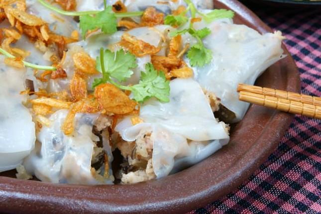 Những món ăn khiến bạn 'hối hận' nếu không thử khi du lịch Việt Nam - ảnh 2