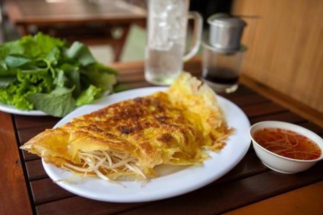 Những món ăn khiến bạn 'hối hận' nếu không thử khi du lịch Việt Nam - ảnh 8