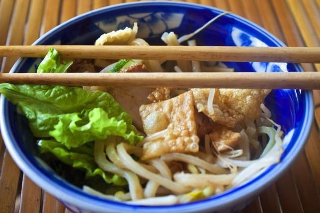 Những món ăn khiến bạn 'hối hận' nếu không thử khi du lịch Việt Nam - ảnh 7
