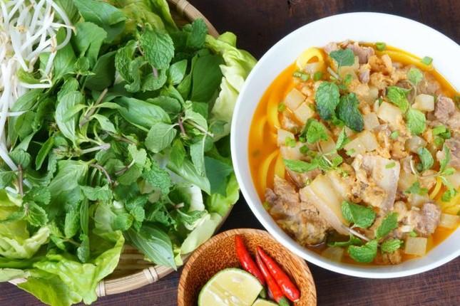 Những món ăn khiến bạn 'hối hận' nếu không thử khi du lịch Việt Nam - ảnh 5