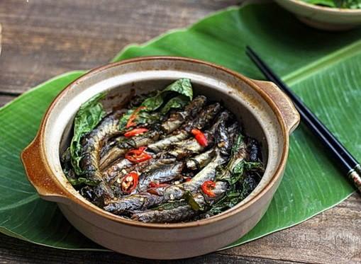 Những món ăn khiến bạn 'hối hận' nếu không thử khi du lịch Việt Nam - ảnh 11