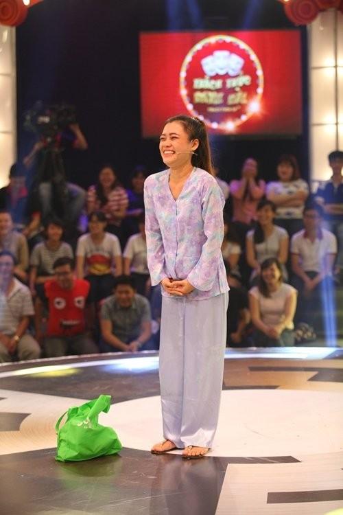 Thách thức danh hài: Trấn Thành - Việt Hương bị 'làm nhục' - ảnh 1