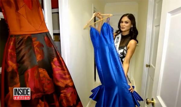 Tân Hoa hậu Hoàn vũ Thế giới hé lộ căn hộ xa hoa ở Mỹ - ảnh 5